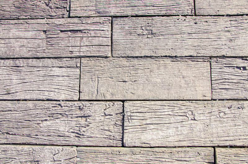 Wood Wall Patern. Abstract Wood Brown Wall Patern stock image