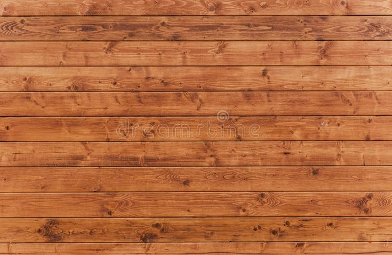 Wood Wall Planks stock images