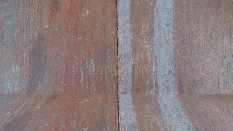 Wood wall room floor design texture wallpapers and backgrounds stock image
