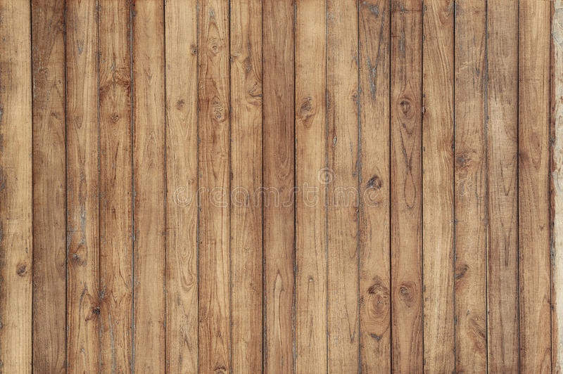 Wood Wall For text and background. And for your home stock photo