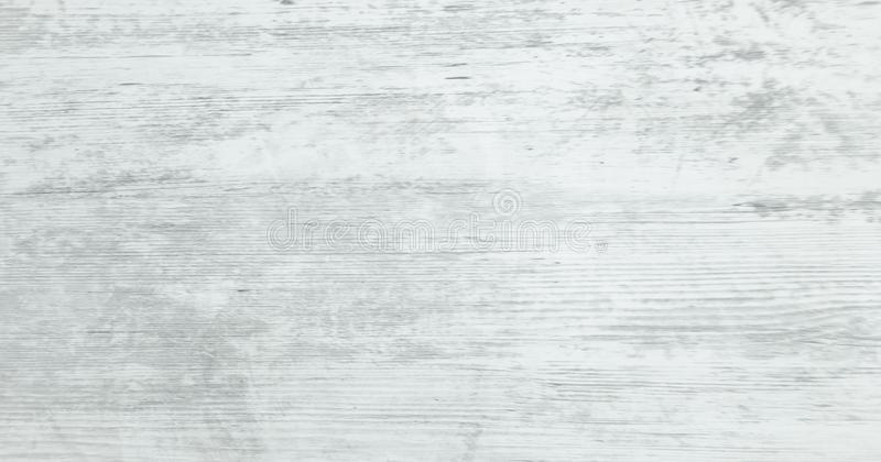 Wood washed background. surface of light wood texture for design and decoration. royalty free illustration