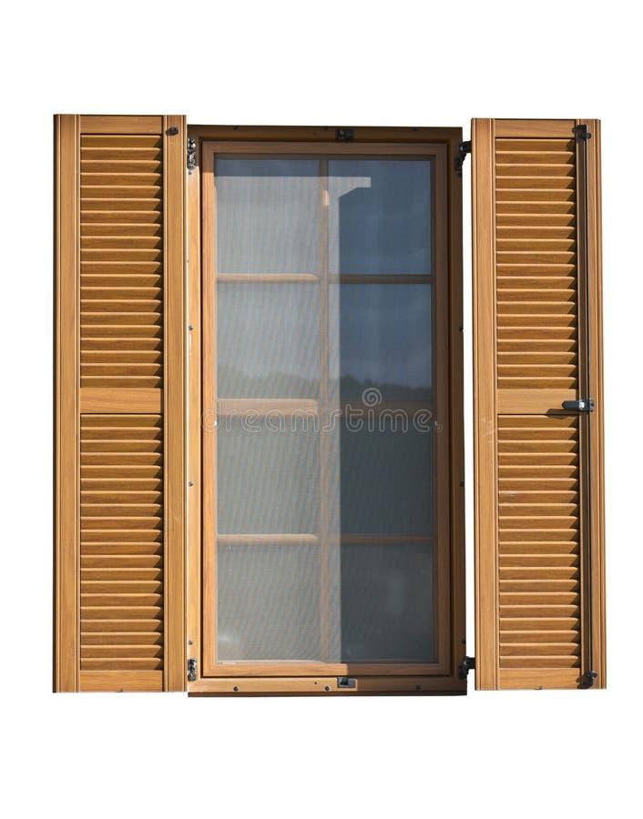 Download Wood window stock photo. Image of panes, white, wood - 21924304
