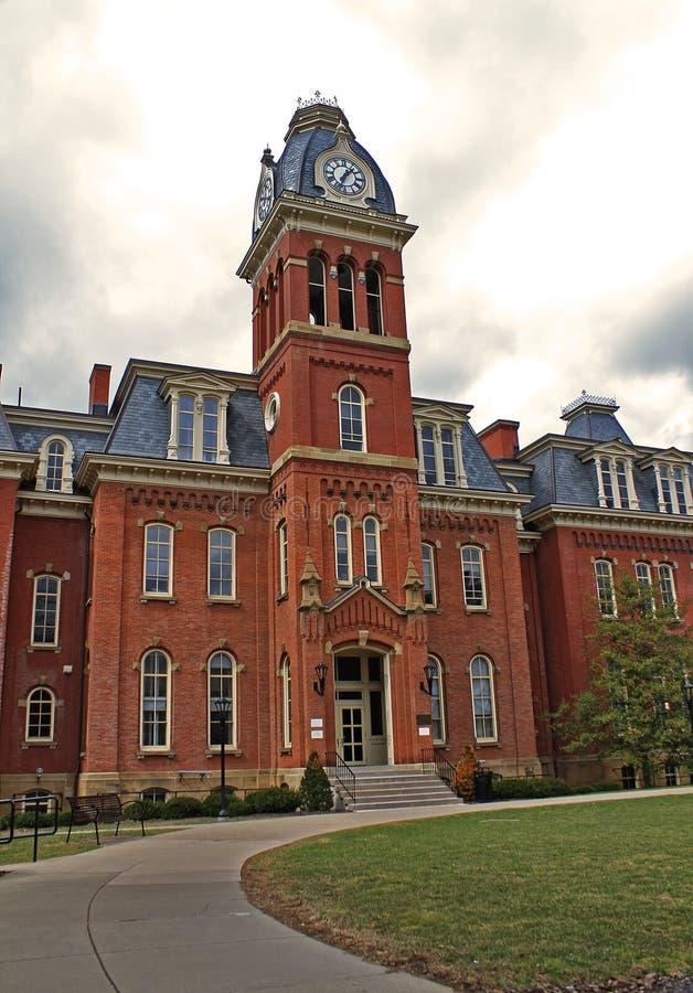 Woodburn Hall photo stock