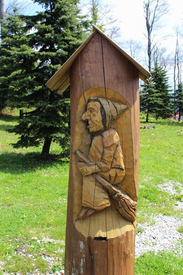 woodcarving zdjęcia royalty free