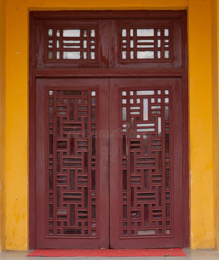 Woodcarving windows