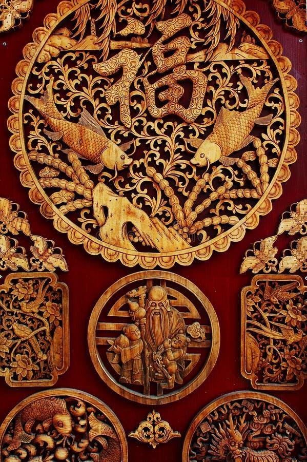 Download Woodcut Royalty Free Stock Photos - Image: 12267348