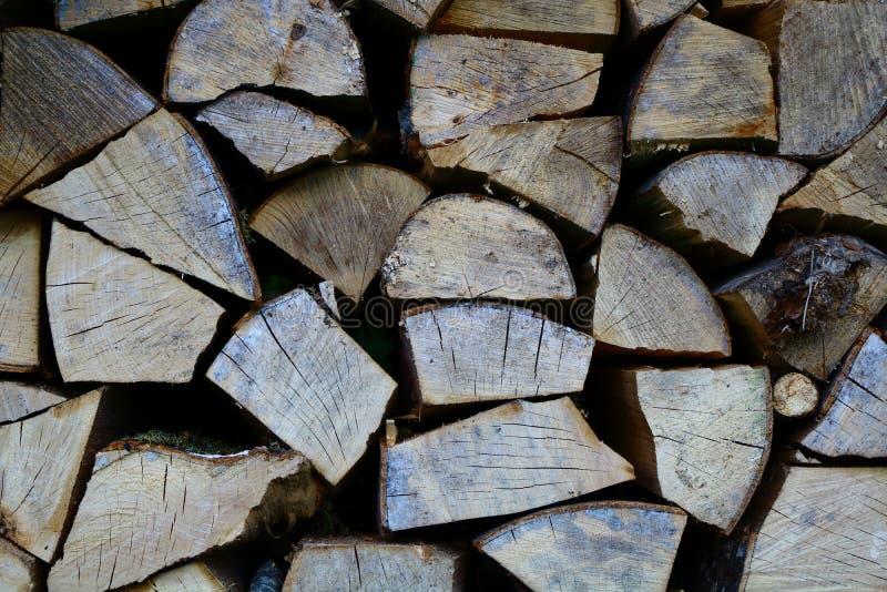 Woodden-Wand lizenzfreie stockfotografie