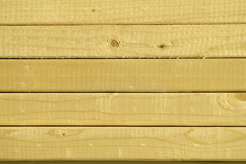 Wooden 2x4 studs stock photo