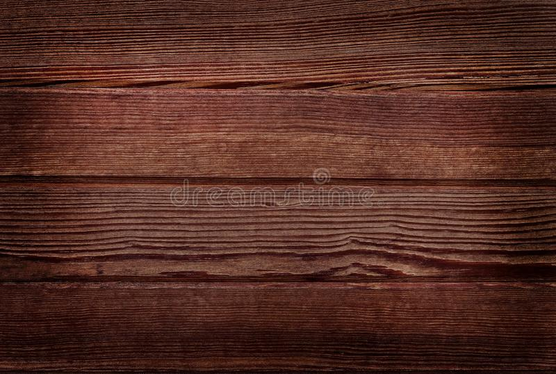 Wooden abstract background, texture of bark wood with old natural pattern stock photography