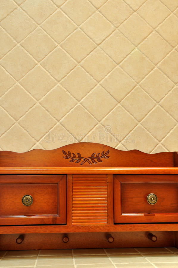 Download Wooden Ark In Room Interior Stock Image - Image of color, fulvous: 26701069