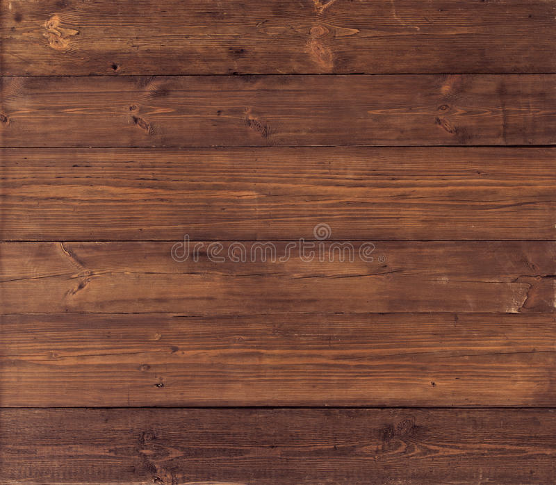 Wood Texture, Wooden Plank Grain Background, Striped Timber Close Up Boards Royalty Free Stock Photos
