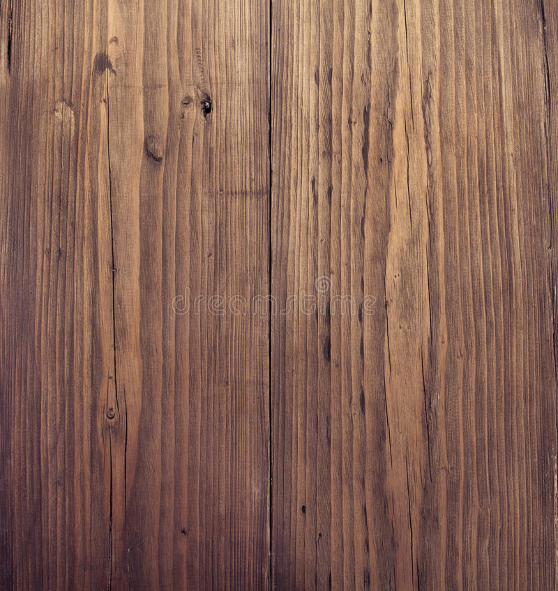 Wooden background. Grunge grain wood board texture. Wooden grain background. Brown grunge wood board texture stock images