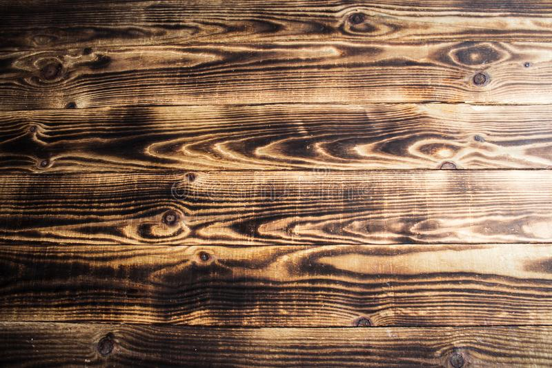 Wooden background for commercial use. A dark wooden background for commercial use stock photos