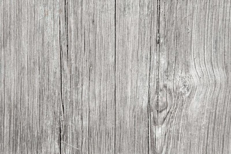 Wooden Background. Gray Background from the Natural Tree. Wood texture. Empty Wooden Background for Design, Design and Templates.  royalty free stock photography