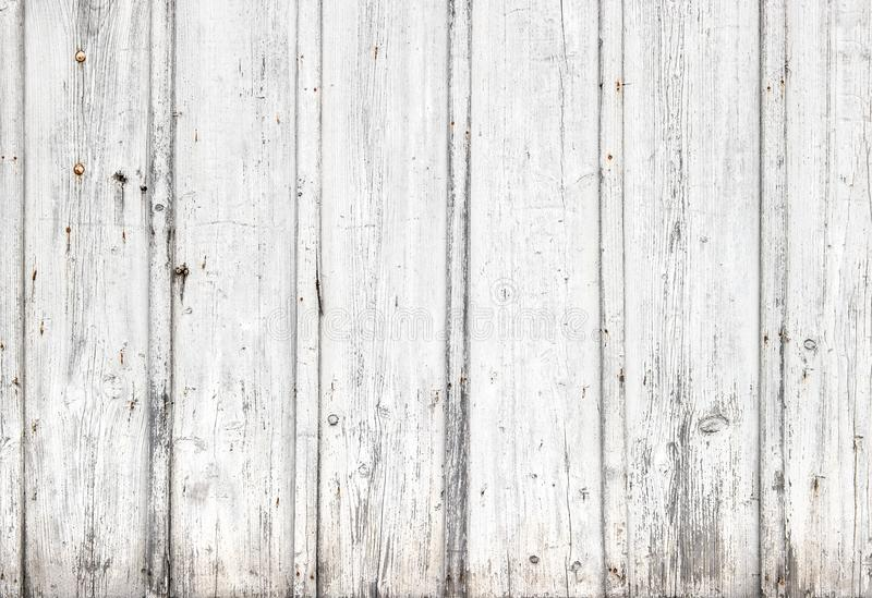 Wooden background Grungy white colored weathered wall stock images