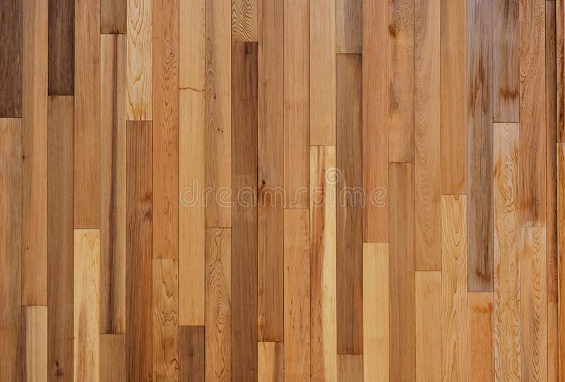 Wooden background texture of the boards in the form of a parquet royalty free stock photography