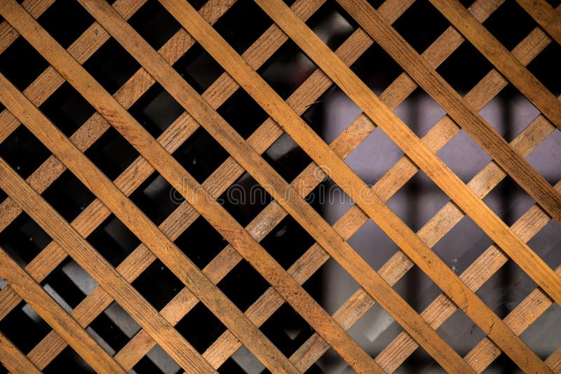 Wooden background, texture of wood, brown color royalty free stock photos