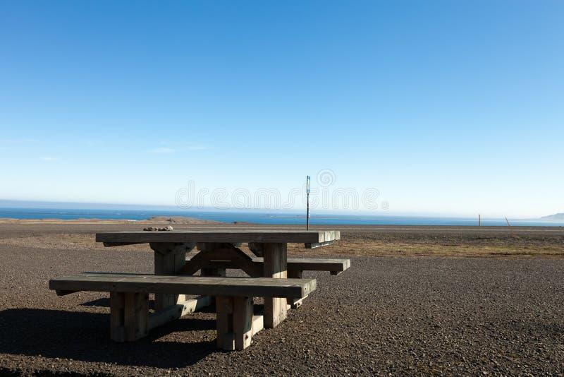 Amazing Beautiful Summer Landscape Lake Wooden Bench Stock Images Ibusinesslaw Wood Chair Design Ideas Ibusinesslaworg