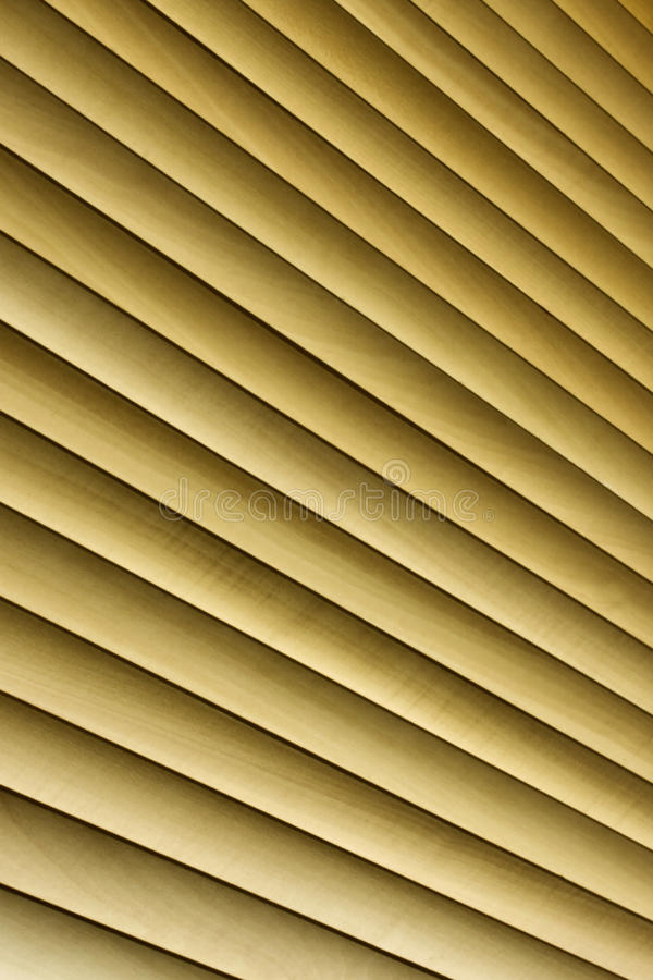 Download Wooden blinds stock photo. Image of textured, wooden - 15903778