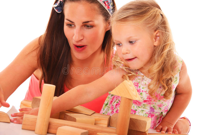 Download Wooden blocks stock image. Image of lifestyle, love, beautiful - 26454065