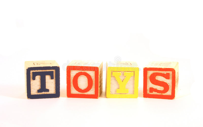 Download Wooden blocks stock photo. Image of childhood, toys, wooden - 4044220