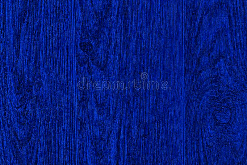 Wooden blue toned. Wooden textured blue toned background stock photo