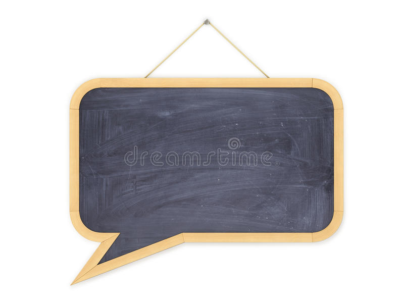 Wooden board menu or study stock images