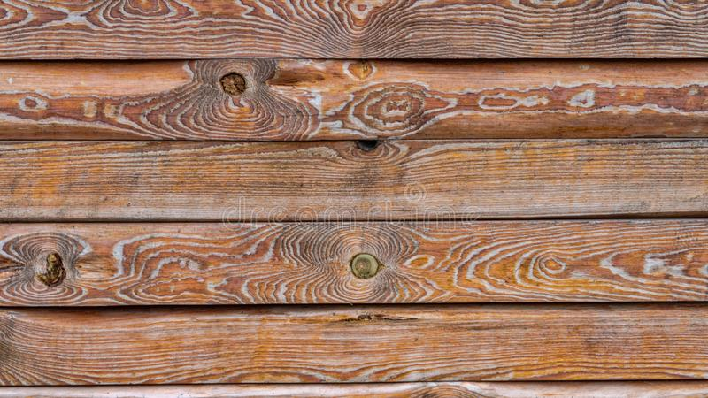 Wooden boards as a background texture for artists. And designers vector illustration