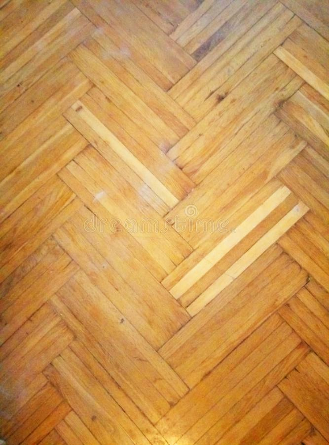 Wooden boards. Parquet texture royalty free stock image