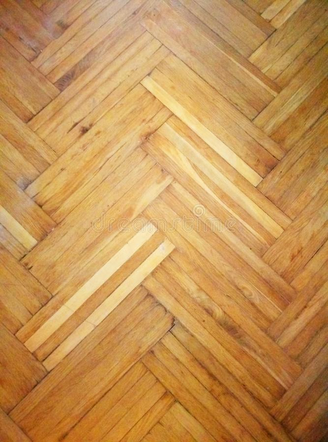 Wooden boards. Parquet texture stock photography