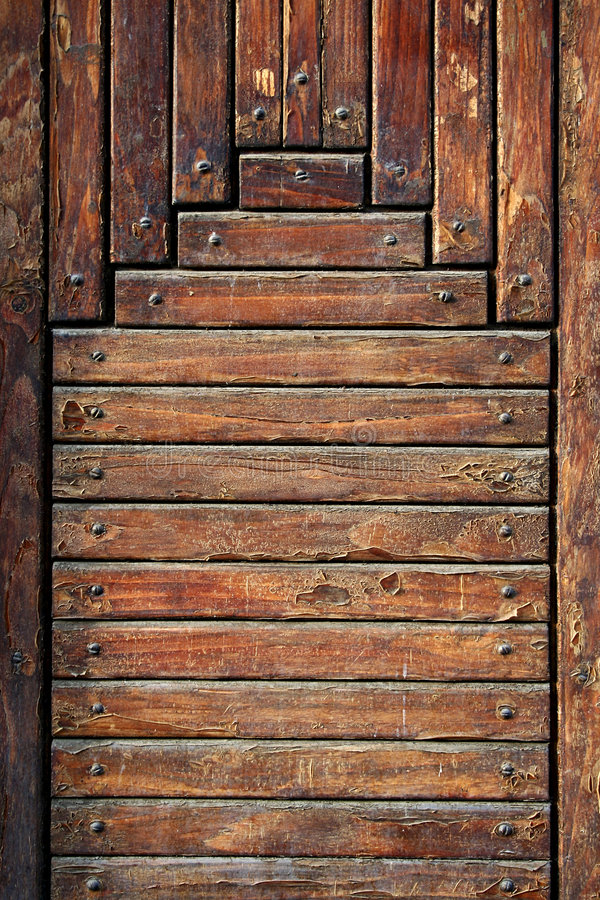 Free Wooden Boards. Texture Royalty Free Stock Images - 1351409
