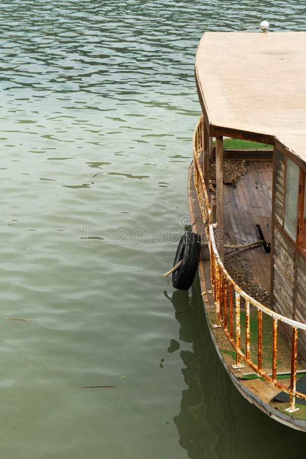 Download Wooden Boat stock image. Image of euphrates, nature, culture - 33018421