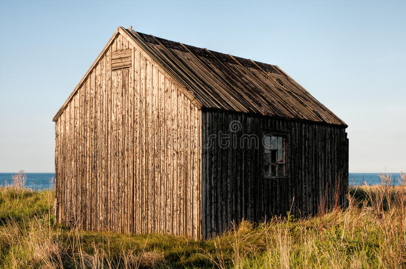 Download Wooden Boathouse Stock Images - Image: 31613004