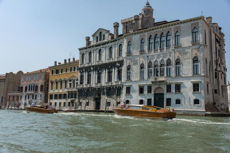 Classic Venetian Style Italy royalty free stock photos
