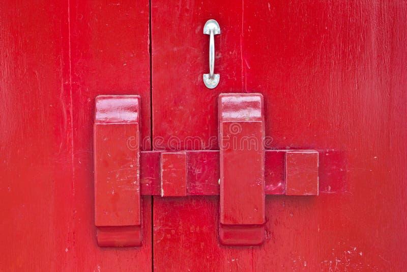 Download Wooden bolts stock photo. Image of metal, hinge, door - 29654960