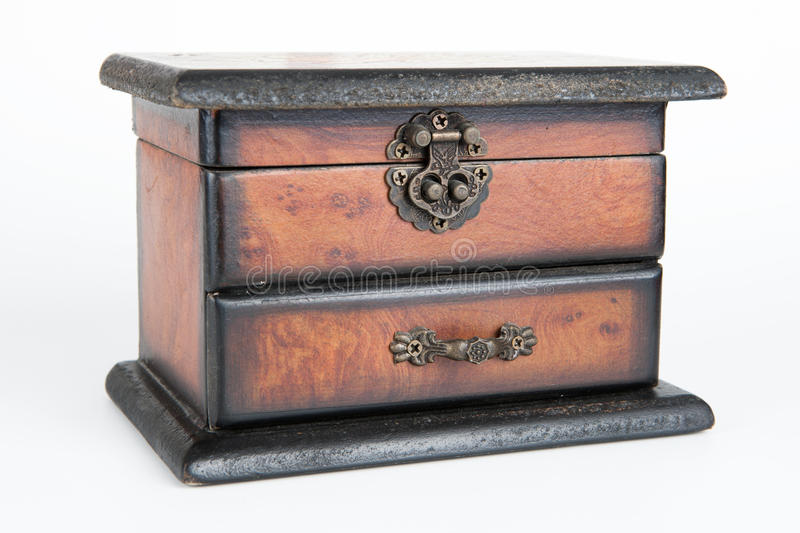 Download Wooden Box Royalty Free Stock Photography - Image: 33699067