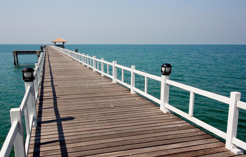 Wooden bridge at the beach 3 stock photo image of for 151 west broadway 4th floor