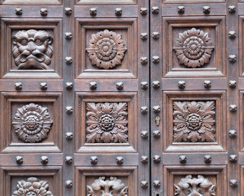 Wooden Carved Door Images Album - Losro.com