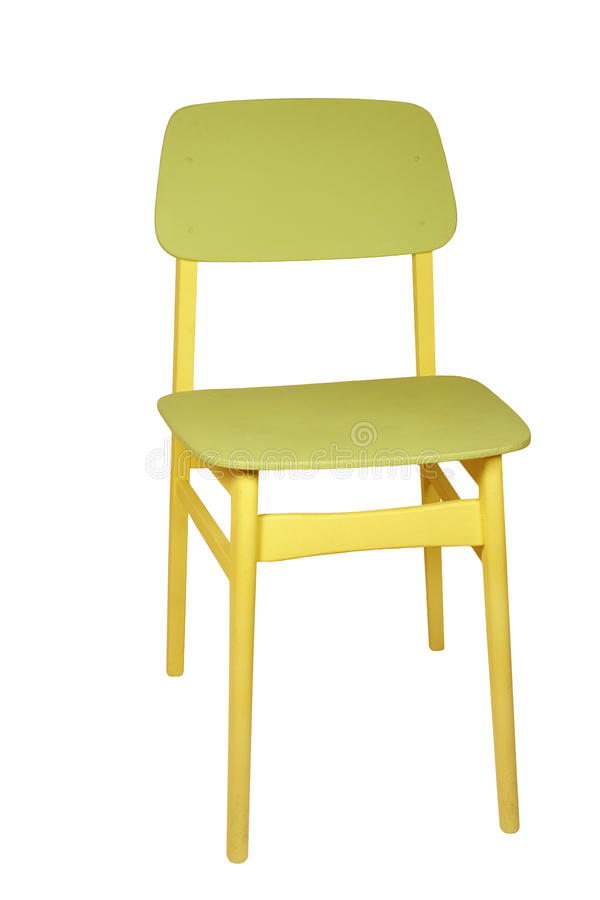 Free Wooden Chair Stock Image - 13781741