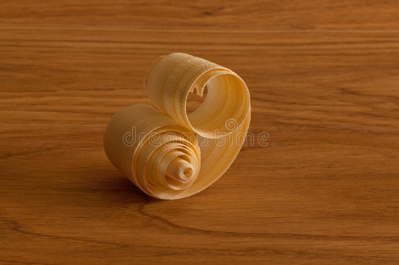 Wooden Chip stock photo
