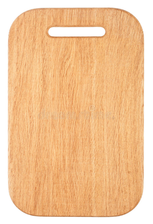 Free Wooden Cutting Board Royalty Free Stock Photos - 16659868