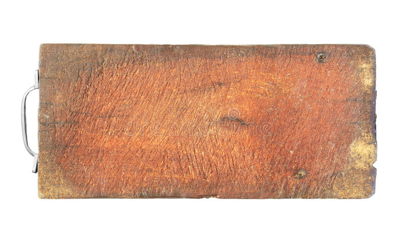 Download Wooden cutting board stock photo. Image of wood, utensil - 25749078