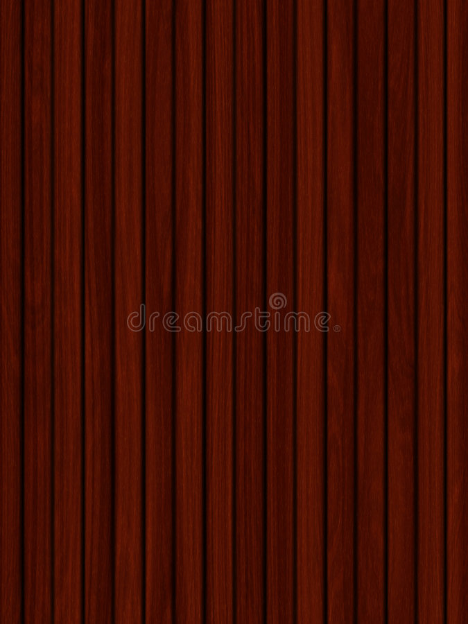 Download Wooden decking / panels stock illustration. Image of strips - 7121154
