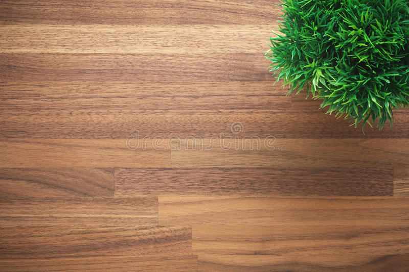 Wooden Desk Background ~ Wooden desk background stock image of table