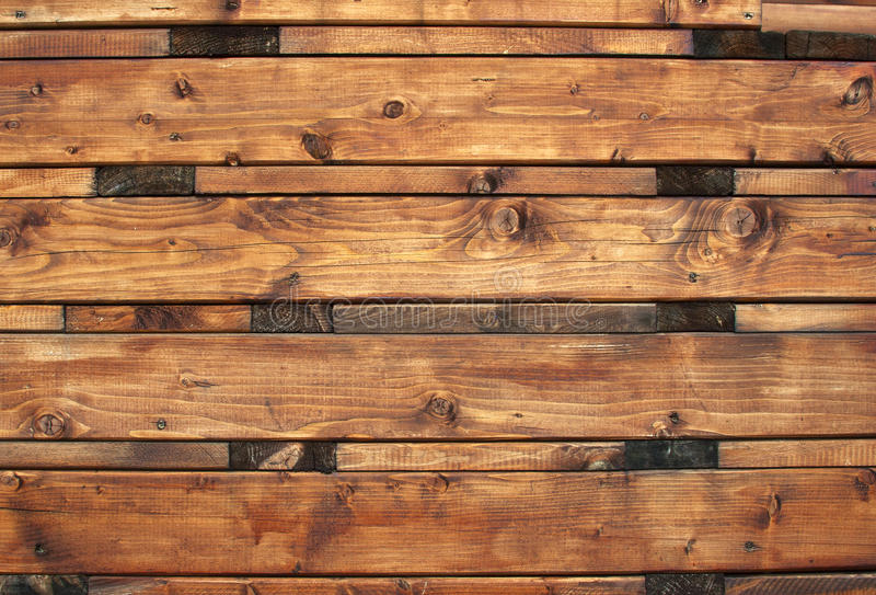 Wooden detail royalty free stock photography