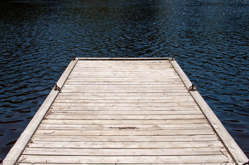 Download Wooden dock stock photo. Image of board, blue, cleat - 25551578