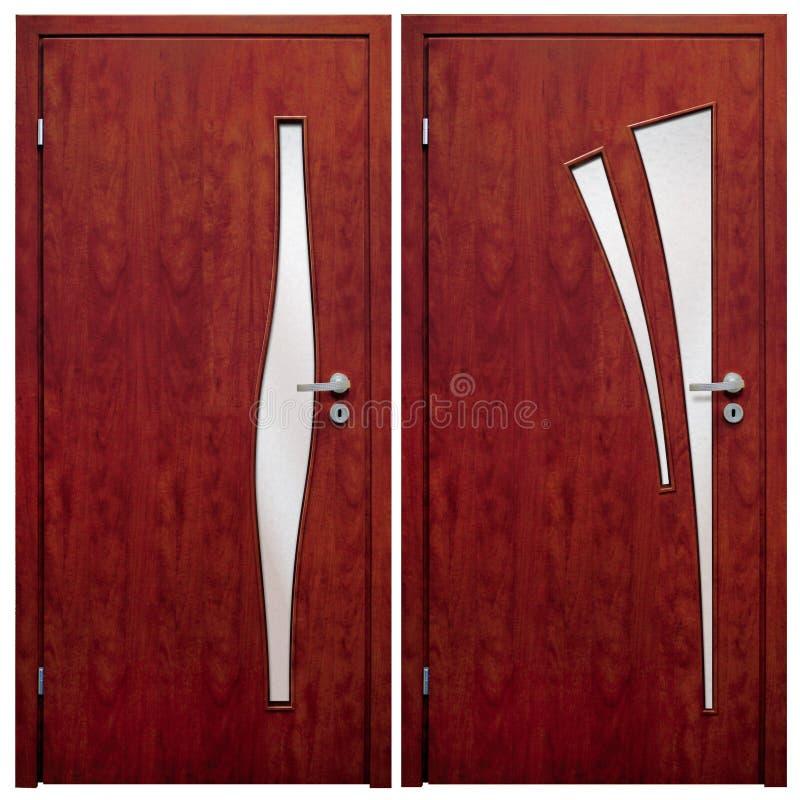 Download Wooden door 06 stock photo. Image of passage, object - 27314242