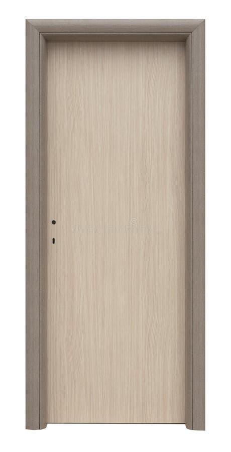 Free Wooden Door Royalty Free Stock Images - 23867779