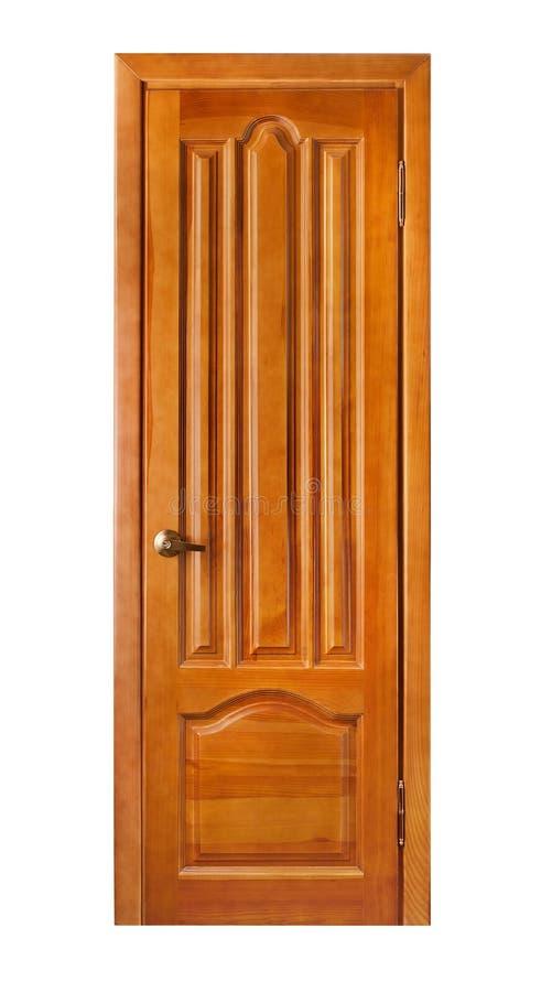 Free Wooden Door Stock Photos - 30610233