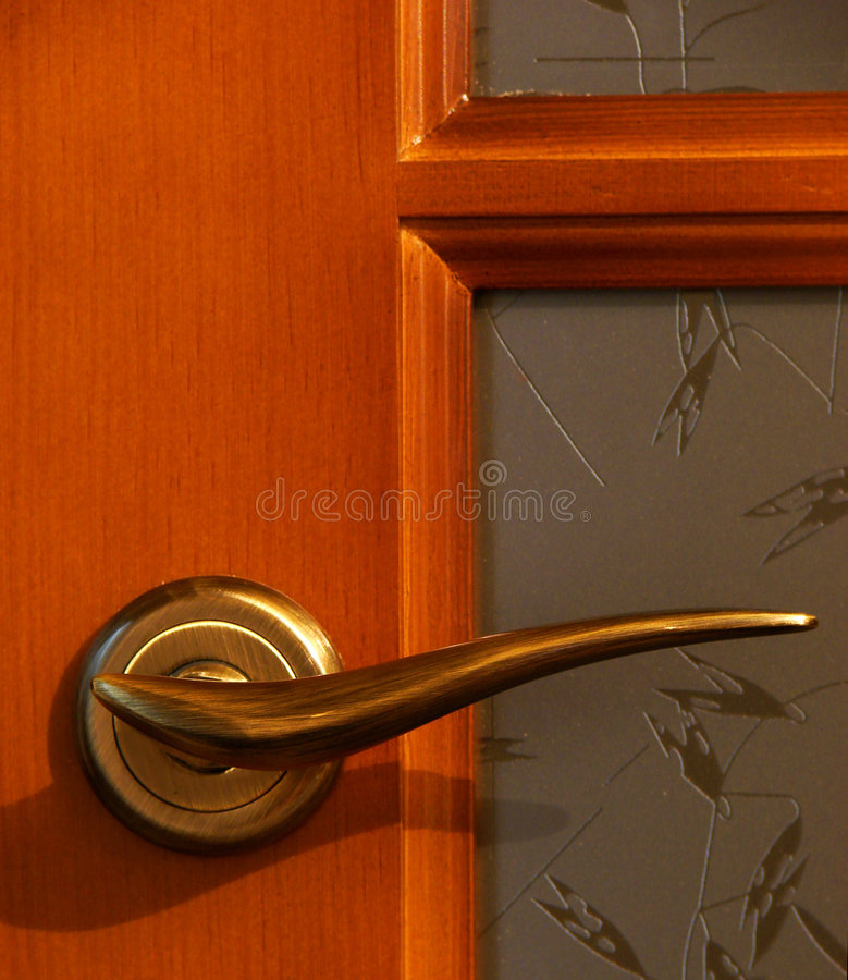 Free Wooden Door Royalty Free Stock Photography - 7506127
